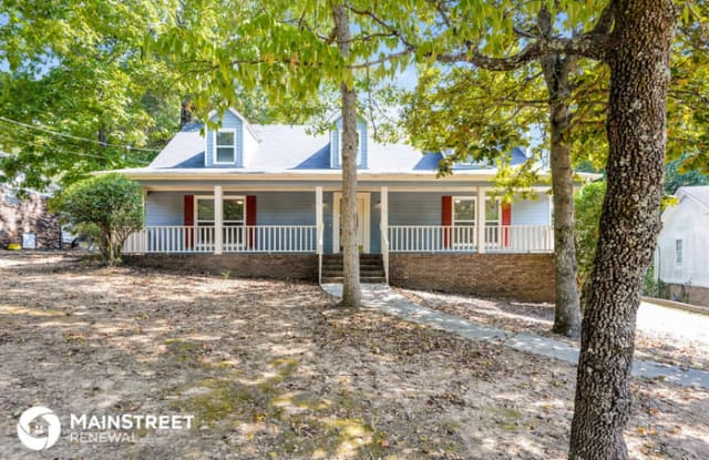 424 Kerri Drive - 424 Kerri Drive, Center Point, AL 35215