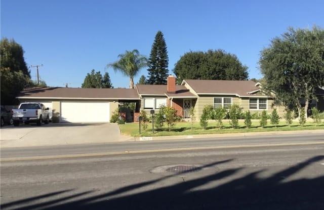 18721 Taft Avenue - 18721 East Taft Avenue, Villa Park, CA 92861