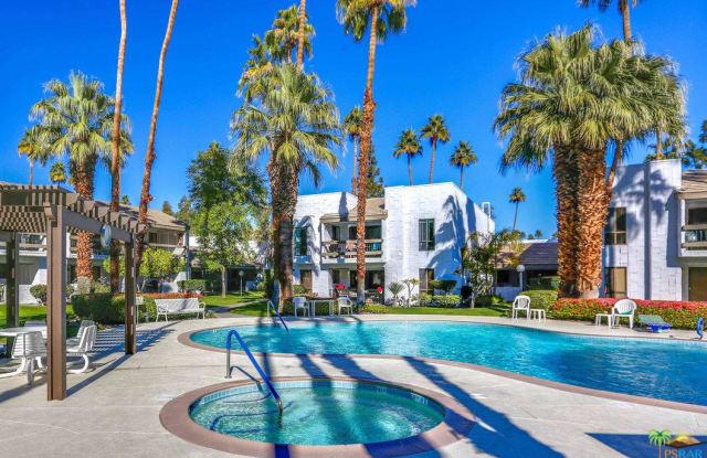5225 East WAVERLY Drive - 5225 East Waverly Drive, Palm Springs, CA 92264