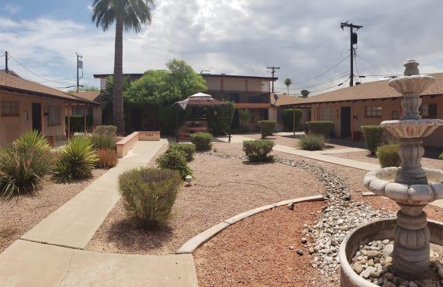 4415-4420 N 8th Ave - 4415-05 - 4415 N 8th Ave, Phoenix, AZ 85013