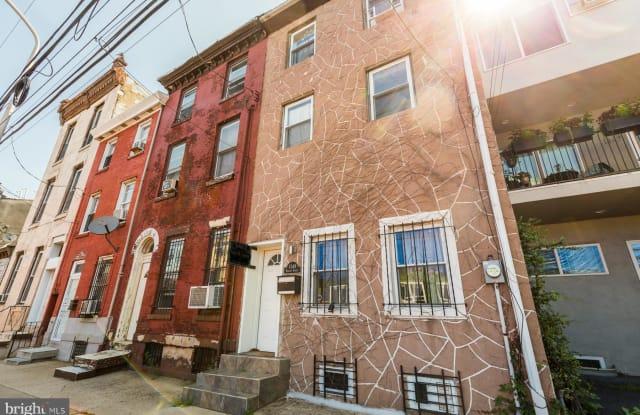 1349 N 2ND STREET - 1349 North 2nd Street, Philadelphia, PA 19122