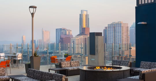 Skyhouse Austin Skyhouse Austin