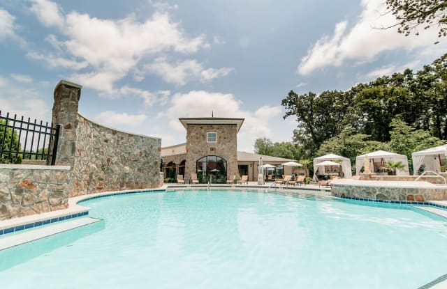 The Villa at River Pointe Drive - 8000 River Pointe Dr, Maumelle, AR 72113