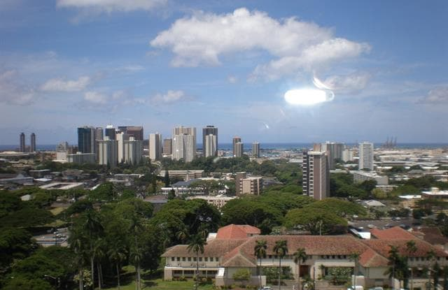 2040 Nuuanu Avenue - 2040 Nuuanu Avenue, Honolulu, HI 96817