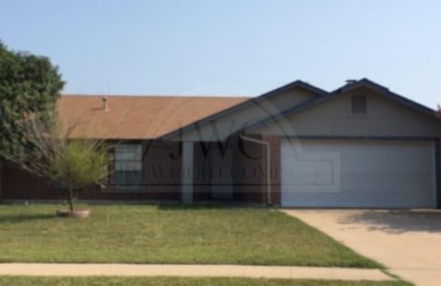 4716 Glass Mountain - 4716 Glass Mountain Drive, Killeen, TX 76542