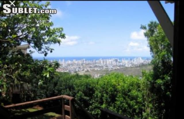 3669 Kawel 3669 Kawelolani Pl - 3669 Kawelolani Place, Honolulu, HI 96816