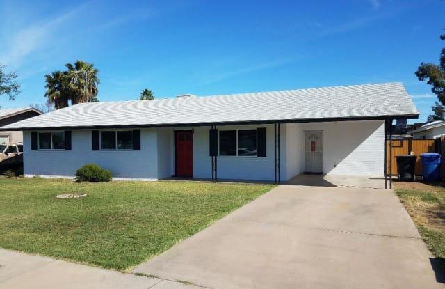 330 W JUNIPER Avenue - 330 West Juniper Avenue, Gilbert, AZ 85233