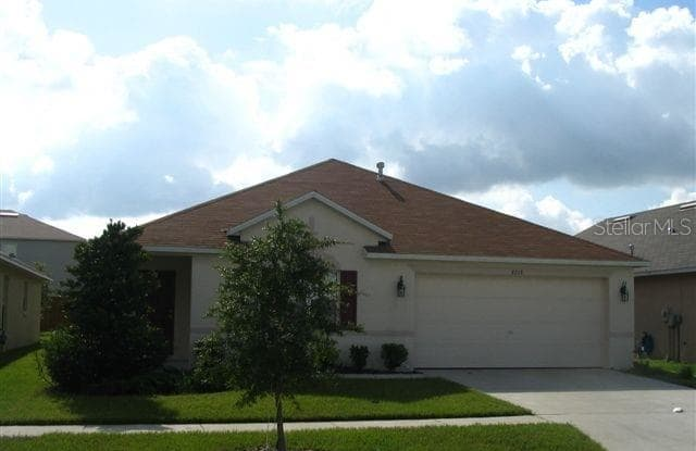 6713 WATERTON DRIVE - 6713 Waterton Drive, Riverview, FL 33578