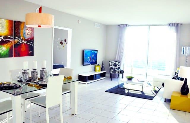 Stadium Tower - 1760 SW 7th St, Miami, FL 33125
