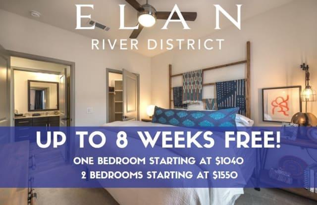 Elan River District - 4921 White Settlement Rd, Fort Worth, TX 76114