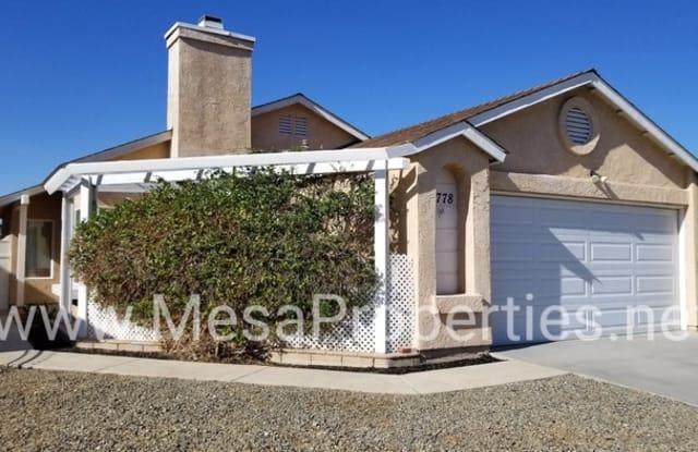 13778 Mount Baldy Way - 13778 Mount Baldy Way, Victorville, CA 92392