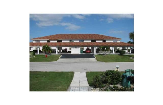240 LEWIS CIRCLE - 240 Lewis Circle, Punta Gorda, FL 33950
