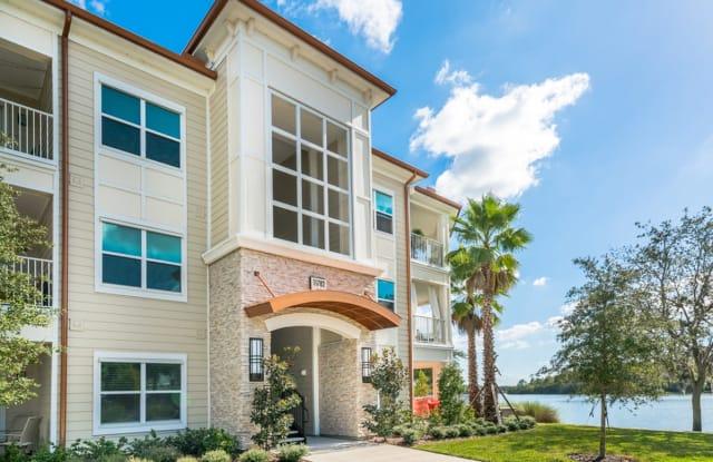 The Marq Highland Park Apartments - 11571 Fountainhead Dr, Westchase, FL 33626