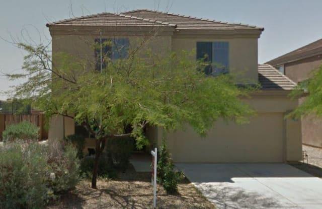 2089 W CENTRAL Avenue - 2089 West Central Avenue, Coolidge, AZ 85128