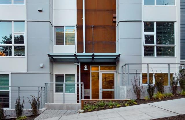 Alder Flats - 220 10th Avenue South, Seattle, WA 98104
