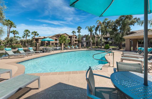 Laguna at Arrowhead Ranch by Mark-Taylor - 20251 N 75th Ave, Glendale, AZ 85308