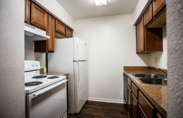 74 Lyerly Place Apartments - 74 Lyerly St, Houston, TX 77022