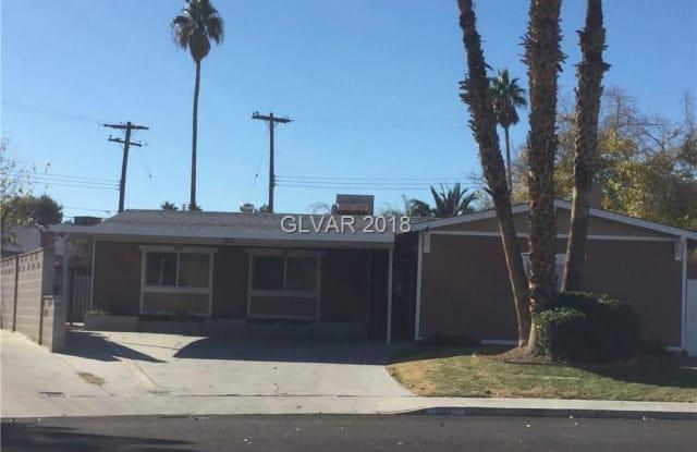 2632 CABOT Street - 2632 Cabot Street, Las Vegas, NV 89102
