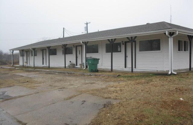 101 W 12th Street - 101 West 12th Street, Kemp, TX 75143