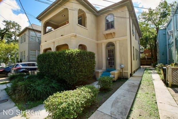 729 Fern St. - 729 Fern Street, New Orleans, LA 70118