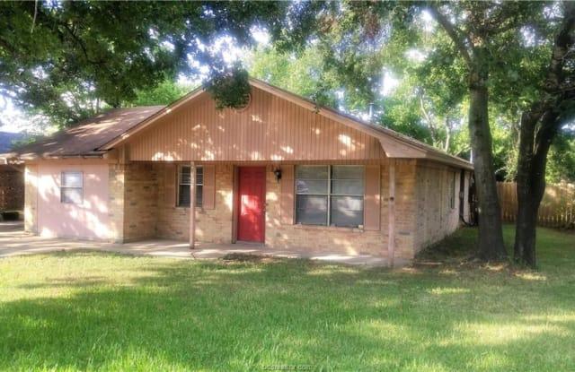 3203 HEATHERWOOD Drive - 3203 Heatherwood Drive, Bryan, TX 77801