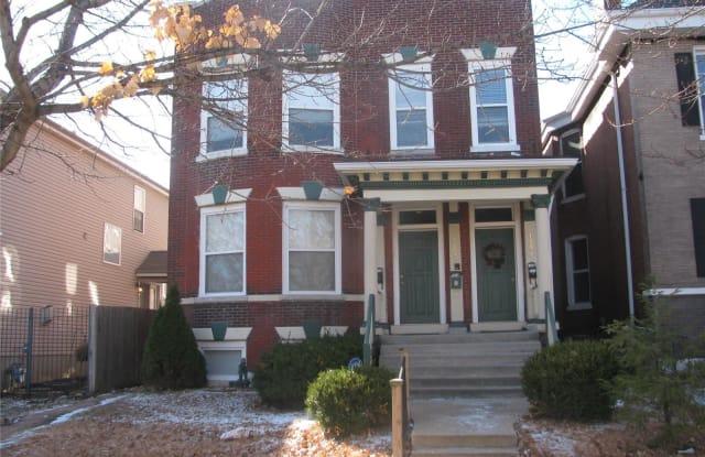 4204 Mcpherson Avenue - 4204 Mcpherson Avenue, St. Louis, MO 63108