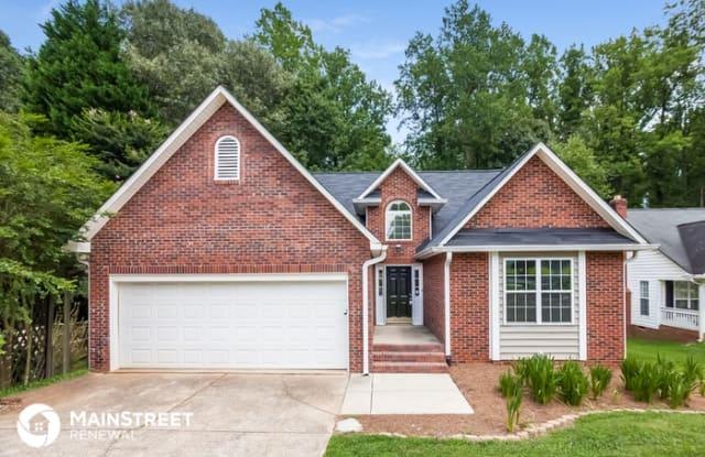 524 Reed Creek Road - 524 Reed Creek Road, Mooresville, NC 28117