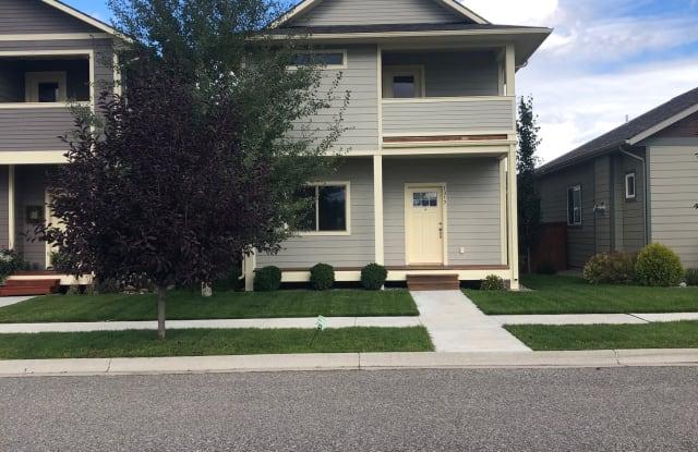 1317 Crabapple Drive - 1317 Crabapple Drive, Bozeman, MT 59715