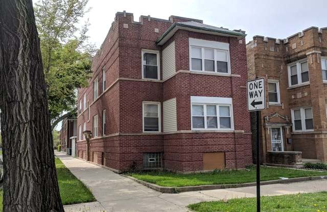 1106 West 78th Street - 1106 W 78th St, Chicago, IL 60620