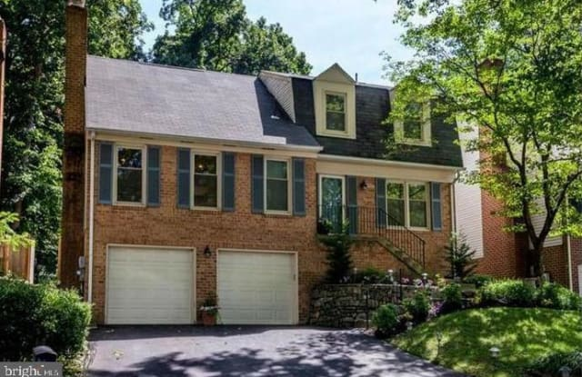 2505 CAMPBELL PLACE - 2505 Campbell Place, South Kensington, MD 20895