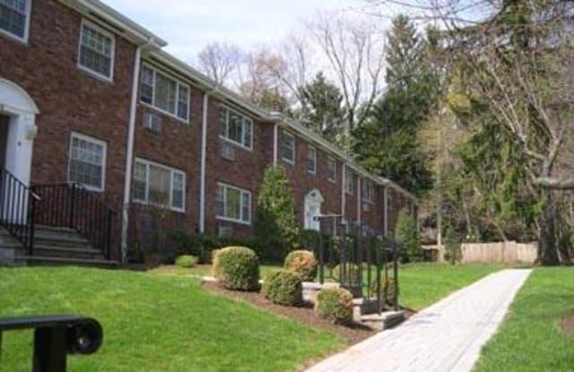 Whitehall - 24 Hillside Avenue, Essex County, NJ 07042