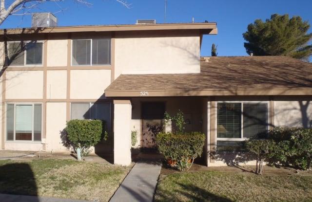 525 Sydnor Ave - 525 Sydnor Avenue, Ridgecrest, CA 93555