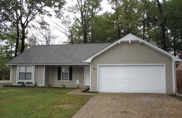 1 High Timber Drive - 1 High Timber Drive, Maumelle, AR 72113