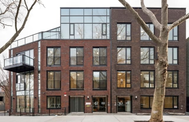 30-42 Orient Avenue - 30 Orient Ave, Brooklyn, NY 11211