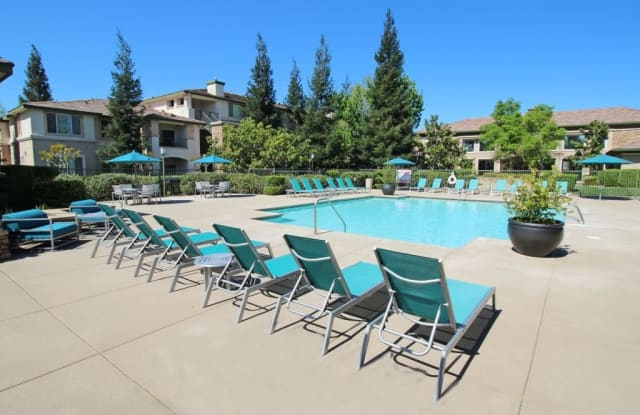 Villages of the Galleria - 701 Gibson Dr, Roseville, CA 95678