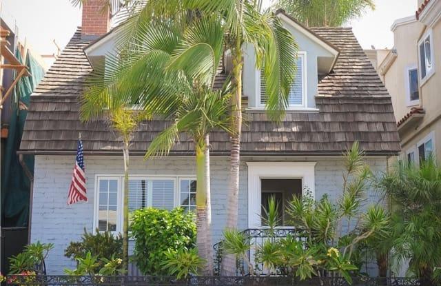 2050 Hermosa Avenue - 2050 Hermosa Avenue, Hermosa Beach, CA 90254