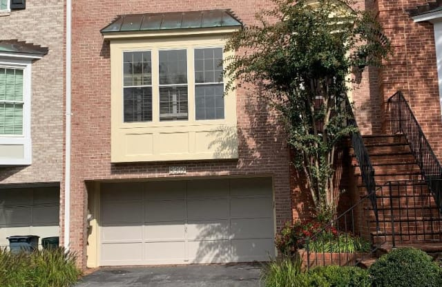 8309 TURNBERRY COURT - 8309 Turnberry Court, Potomac, MD 20854