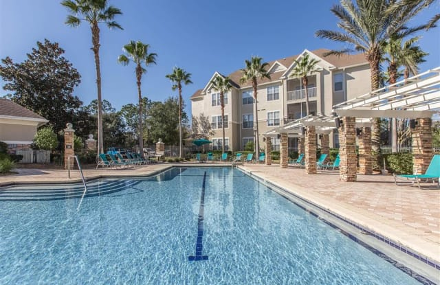 Deerwood Park Apartments - 4435 Touchton Road, Jacksonville, FL 32256