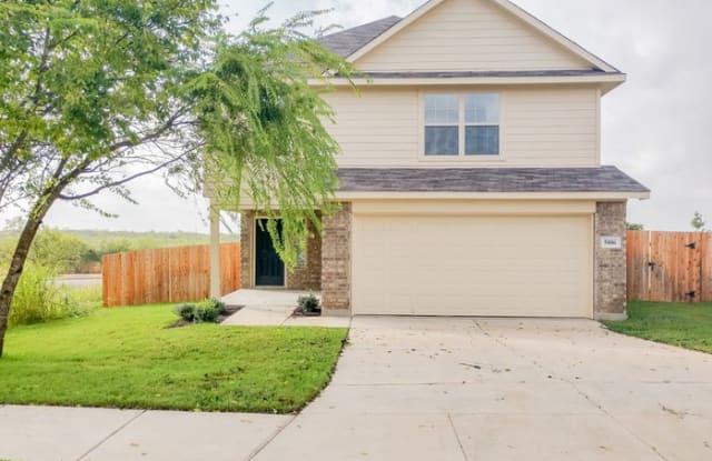 5006 War Cloud Street - 5006 War Cloud Drive, San Antonio, TX 78242