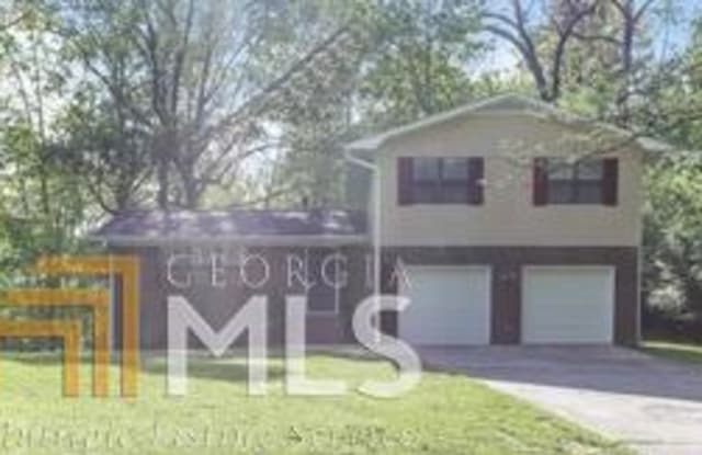 275 Dollar Mill Rd - 275 Dollar Mill Road Southwest, Atlanta, GA 30331