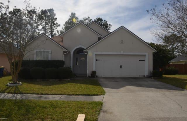 12542 BROOKCHASE LN - 12542 West Brookchase Lane, Jacksonville, FL 32225