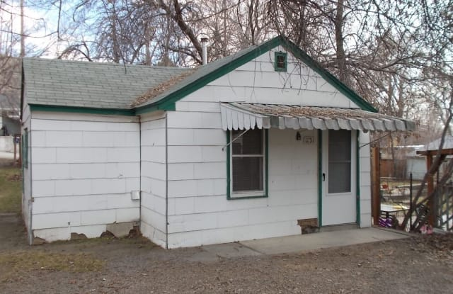 1131 N 23rd - 1131 North 23rd Street, Billings, MT 59101