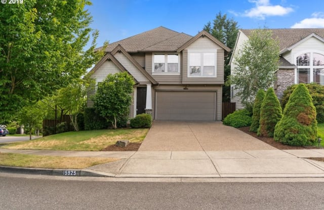15925 SW Loon Dr - 15925 Southwest Loon Drive, Beaverton, OR 97007