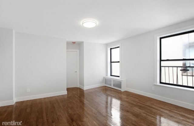 124 E 117th St 6g - 124 East 117th Street, New York, NY 10035