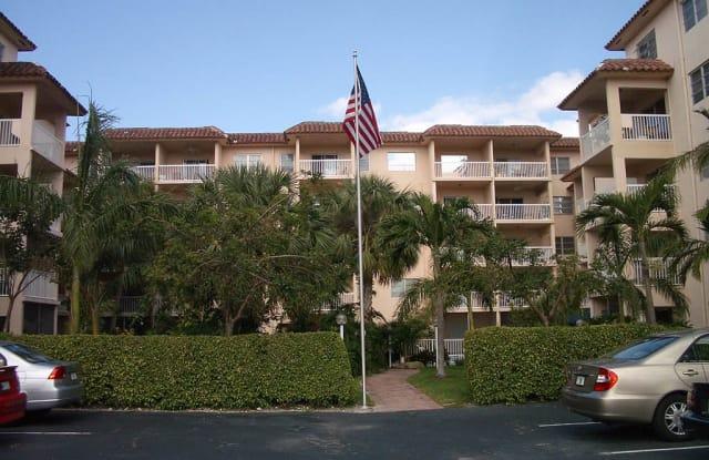 The Forum - 1361 S Federal Hwy #300, Boca Raton, FL 33432
