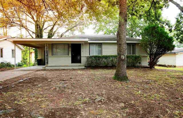 11 Fairmont Drive - 11 Fairmont Drive, Little Rock, AR 72204
