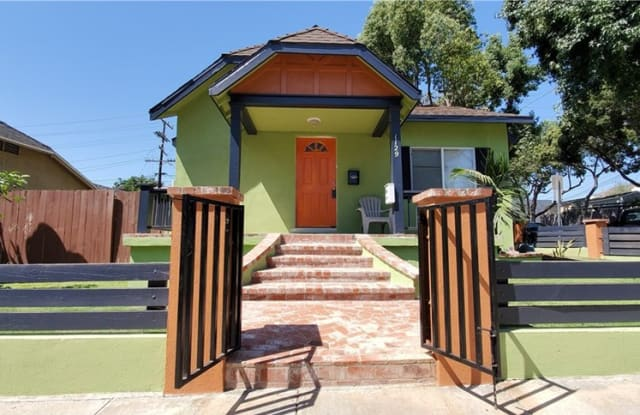 1129 Forest Street - 1129 Forest Street, Inglewood, CA 90302
