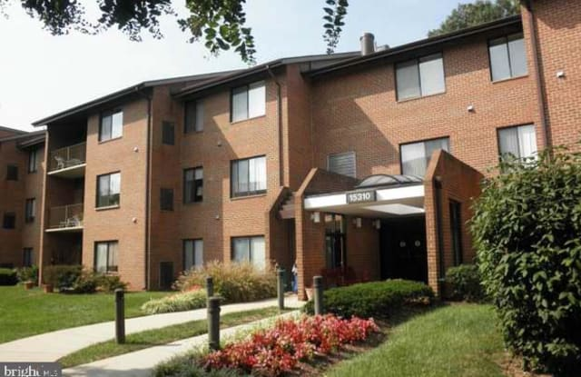 15310 PINE ORCHARD DRIVE - 15310 Pine Orchard Drive, Leisure World, MD 20906