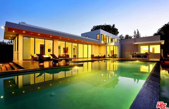5652 CALVIN Avenue - 5652 Calvin Avenue, Los Angeles, CA 91356