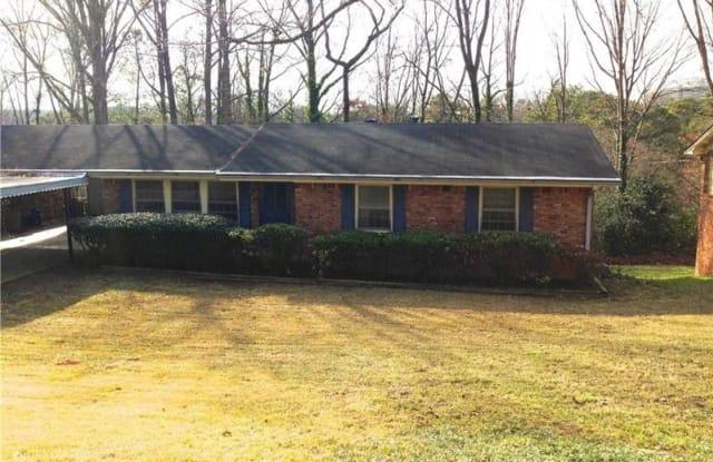 3801 Kingswood Dr - 3801 Kingswood Drive, DeKalb County, GA 30032